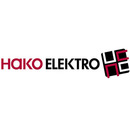 Hako Elektro AS logo