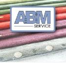 ABM Service logo
