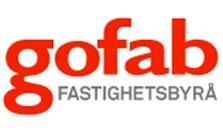 Gofab Fastighetsbyrå AB - Tjörn logo