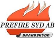 Prefire Syd AB logo