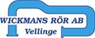 Wickmans Rör AB logo