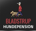 Bladstrup Hundepension logo