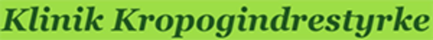 Klinik Kropogindrestyrke v/Anete Larsen logo