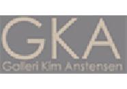 Galleri Kim Anstensen AB logo