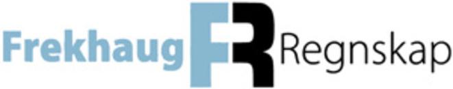 Frekhaug Regnskap logo