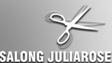 Salong JuliaRose logo