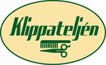 Tingsryds Klippateljé logo