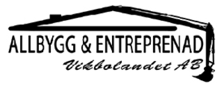 Allbygg & Entreprenad Vikbolandet AB logo