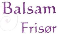 Balsam Frisør AS logo