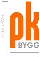 PK Bygg AB logo