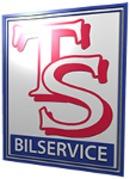 TS Bilservice AB logo