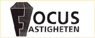 Focusfastigheten i Malmberget AB logo