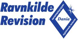 Ravnkilde Revision logo