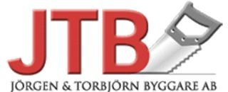 JTB, Jörgen & Torbjörn Byggare AB logo