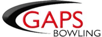 Gaps Bowling AB logo