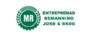 Maskinring Västernorrland Ek. Förening logo
