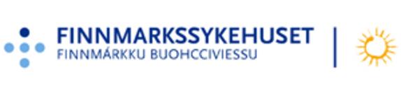 Finnmarkssykehuset HF logo