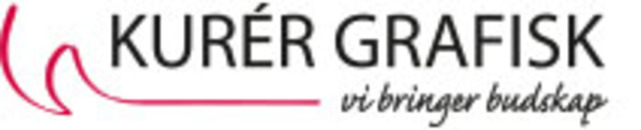 Kurer Grafisk AS logo