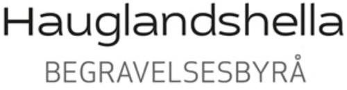 Hauglandshella Begravelsesbyrå AS logo