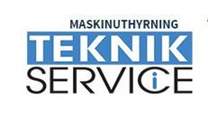 Teknikservice i Lindesberg AB logo
