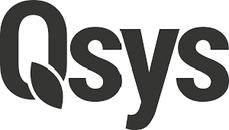 Qsys Sverige AB logo