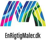 Salling Malerforretning logo