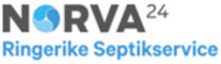 Norva24 Ringerike Septikservice logo