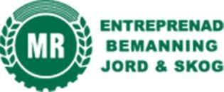 Maskinring Norrland Ek. Förening logo