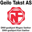 Geilo Takst AS logo