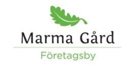Marma Gård Företagsby logo