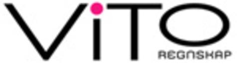 Vito Regnskap AS avd Birkeland logo