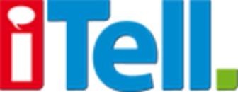 iTell AB logo