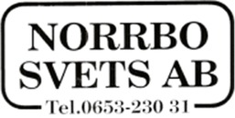 Norrbo Svets AB logo