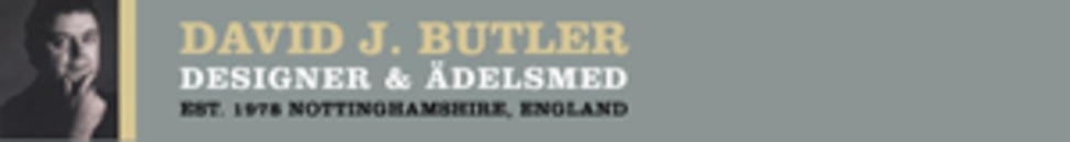Butler David J. logo