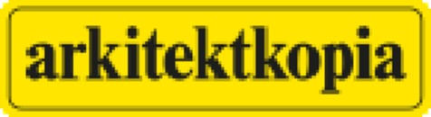 Arkitektkopia logo