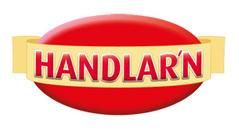 Handlar'n i Löderup logo