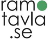 Frösets Ramverkstad AB logo