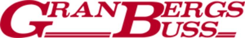 Granbergs Buss AB logo