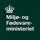 Miljø- og Fødevareministeriet logo
