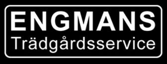 Engmans Trädgårdsservice AB logo