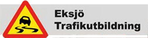 Eksjö Trafikövningsplats logo