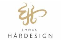 Emmas Hårdesign logo