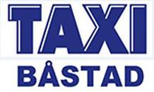 Taxi Båstad logo