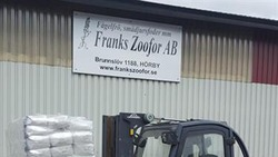 Franks Zoofor AB