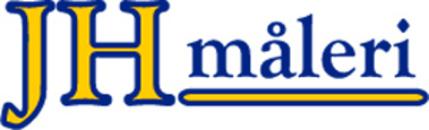 JH Måleri AB logo