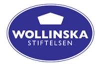 Wollinska Stiftelsen logo