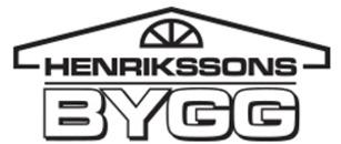 Henrikssons Bygg i Kalix AB logo
