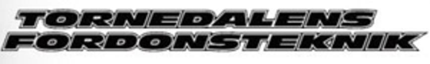 Tornedalens Fordonsteknik AB logo