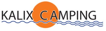 Kalix Camping logo