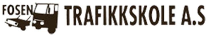 Fosen Trafikkskole AS logo